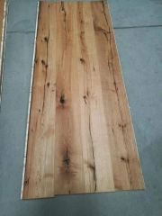 OAK FLOORING EF grade 1900x190x14/3mm