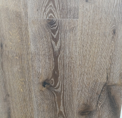 OAK FLOORING DD grade 2200x260x15/4mm