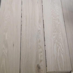 3-layer full oak engineered wood flooring